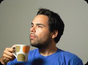 te invito un café!